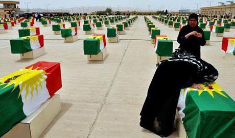 730 Enfal kurbanın kemikleri Kürdistan'da galerisi resim 42