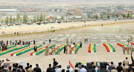 730 Enfal kurbanın kemikleri Kürdistan'da galerisi resim 43