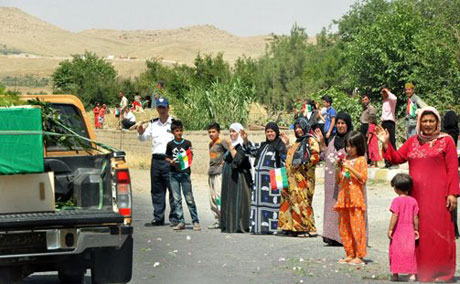 730 Enfal kurbanın kemikleri Kürdistan'da galerisi resim 44