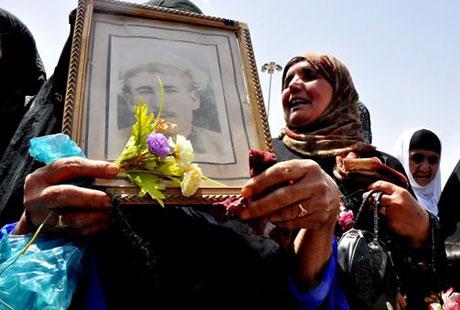 730 Enfal kurbanın kemikleri Kürdistan'da galerisi resim 46