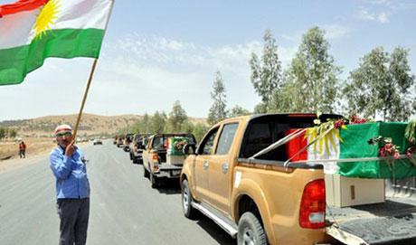 730 Enfal kurbanın kemikleri Kürdistan'da galerisi resim 47