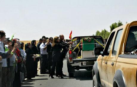 730 Enfal kurbanın kemikleri Kürdistan'da galerisi resim 48