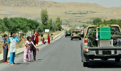 730 Enfal kurbanın kemikleri Kürdistan'da galerisi resim 49