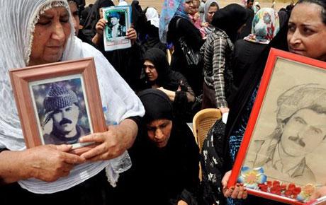 730 Enfal kurbanın kemikleri Kürdistan'da galerisi resim 51