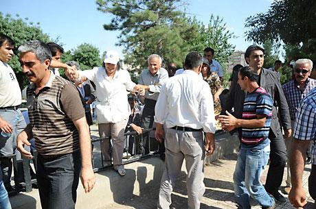Diyarbakır savaş alanına döndü galerisi resim 104