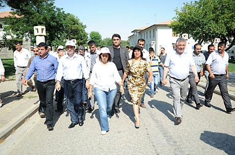 Diyarbakır savaş alanına döndü galerisi resim 105