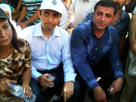 Diyarbakır savaş alanına döndü galerisi resim 33