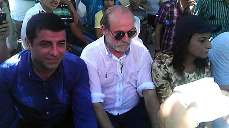 Diyarbakır savaş alanına döndü galerisi resim 42