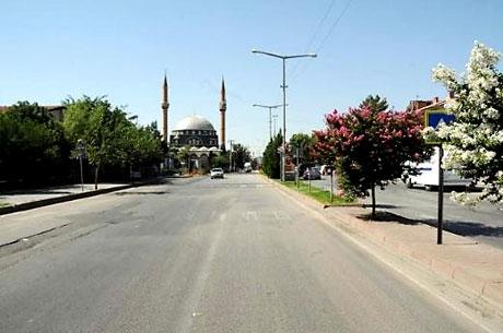 Diyarbakır savaş alanına döndü galerisi resim 6