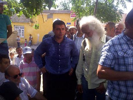 Diyarbakır savaş alanına döndü galerisi resim 94