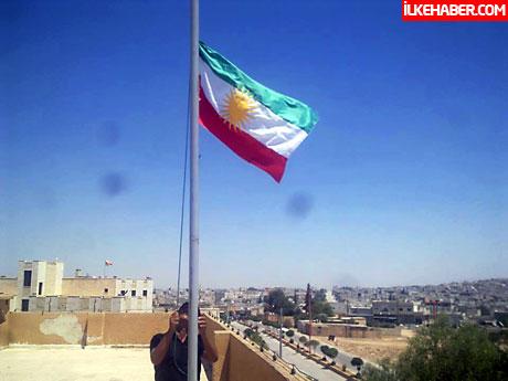 Kürtler Kobani'de yönetime el koydu galerisi resim 12