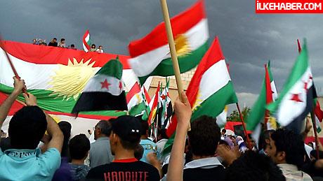 Kürtler Kobani'de yönetime el koydu galerisi resim 18