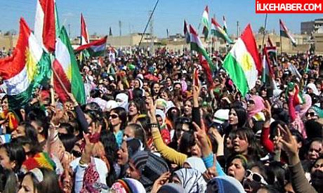 Kürtler Kobani'de yönetime el koydu galerisi resim 19