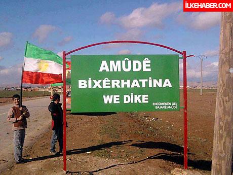 Kürtler Kobani'de yönetime el koydu galerisi resim 23