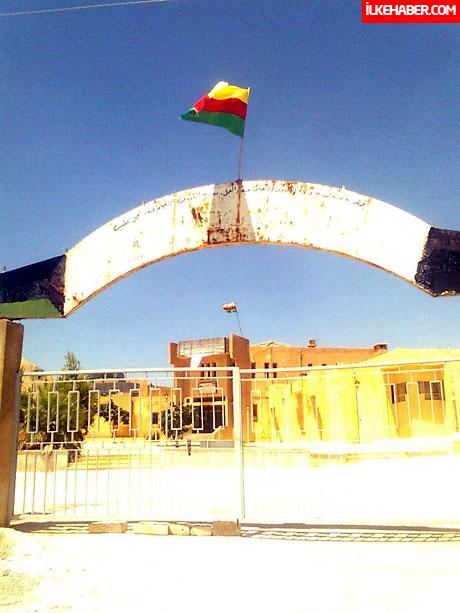 Kürtler Kobani'de yönetime el koydu galerisi resim 25