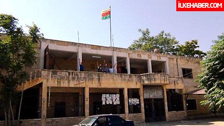 Kürtler Kobani'de yönetime el koydu galerisi resim 26