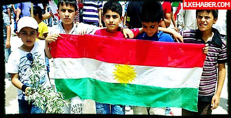 Kürtler Kobani'de yönetime el koydu galerisi resim 3
