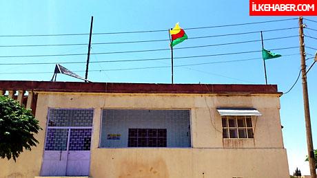 Kürtler Kobani'de yönetime el koydu galerisi resim 32