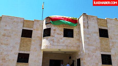 Kürtler Kobani'de yönetime el koydu galerisi resim 33