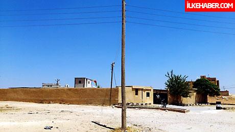 Kürtler Kobani'de yönetime el koydu galerisi resim 34