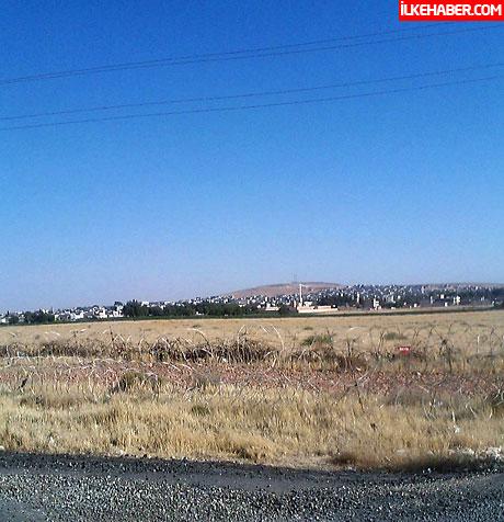 Kürtler Kobani'de yönetime el koydu galerisi resim 5