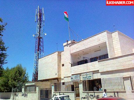 Kürtler Kobani'de yönetime el koydu galerisi resim 6