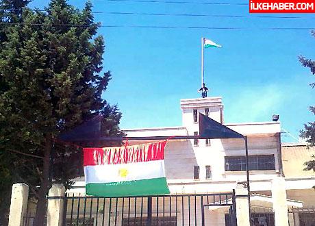 Kürtler Kobani'de yönetime el koydu galerisi resim 7