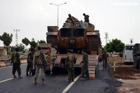 ABD sınırdaki Türk tanklarını abartılı buldu! galerisi resim 11