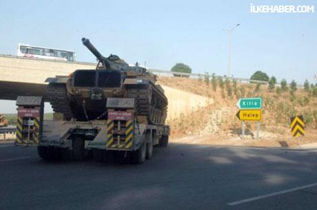 ABD sınırdaki Türk tanklarını abartılı buldu! galerisi resim 13