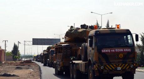 ABD sınırdaki Türk tanklarını abartılı buldu! galerisi resim 17