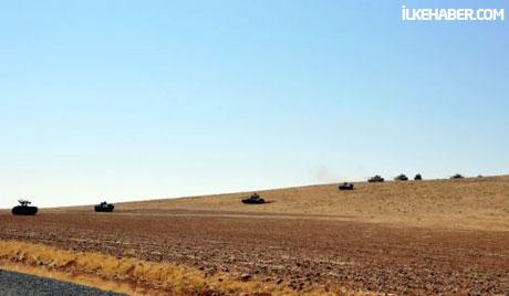 ABD sınırdaki Türk tanklarını abartılı buldu! galerisi resim 2