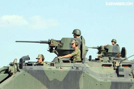 ABD sınırdaki Türk tanklarını abartılı buldu! galerisi resim 22