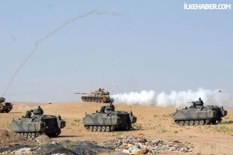 ABD sınırdaki Türk tanklarını abartılı buldu! galerisi resim 23