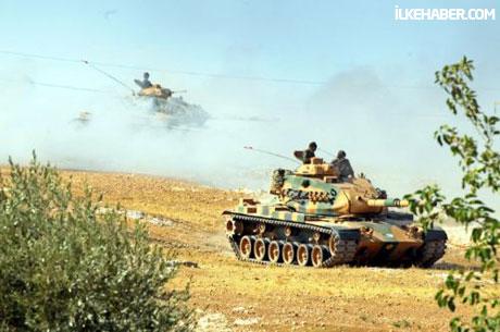 ABD sınırdaki Türk tanklarını abartılı buldu! galerisi resim 24