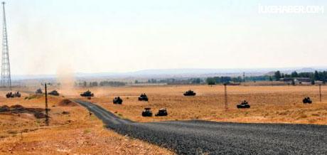 ABD sınırdaki Türk tanklarını abartılı buldu! galerisi resim 3