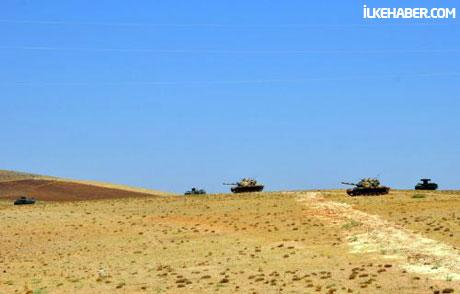 ABD sınırdaki Türk tanklarını abartılı buldu! galerisi resim 5