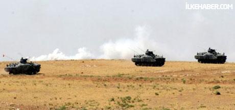 ABD sınırdaki Türk tanklarını abartılı buldu! galerisi resim 7