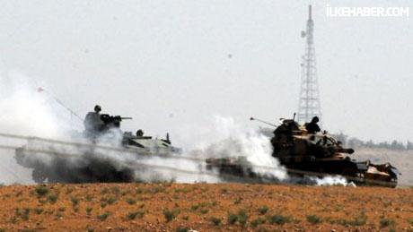 ABD sınırdaki Türk tanklarını abartılı buldu! galerisi resim 9