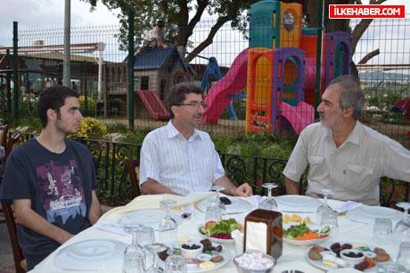 Nûbihar'ın iftar yemeğine büyük ilgi galerisi resim 10