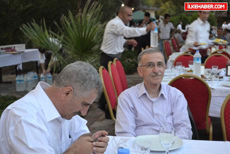 Nûbihar'ın iftar yemeğine büyük ilgi galerisi resim 21