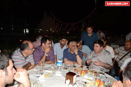 Nûbihar'ın iftar yemeğine büyük ilgi galerisi resim 66