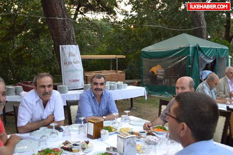 Nûbihar'ın iftar yemeğine büyük ilgi galerisi resim 9