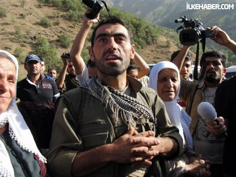 Milletvekillerine PKK sürprizi galerisi resim 1