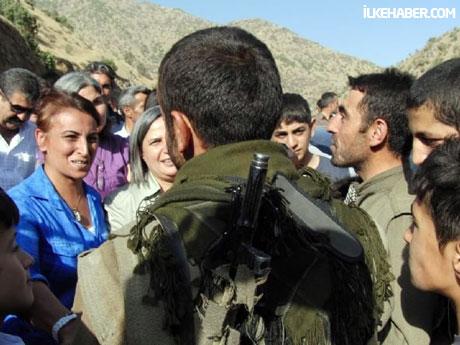 Milletvekillerine PKK sürprizi galerisi resim 11