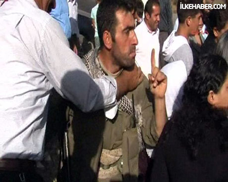 Milletvekillerine PKK sürprizi galerisi resim 13