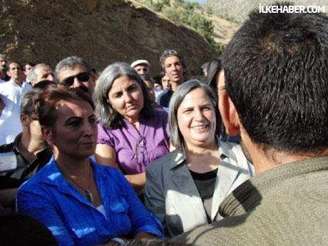 Milletvekillerine PKK sürprizi galerisi resim 16