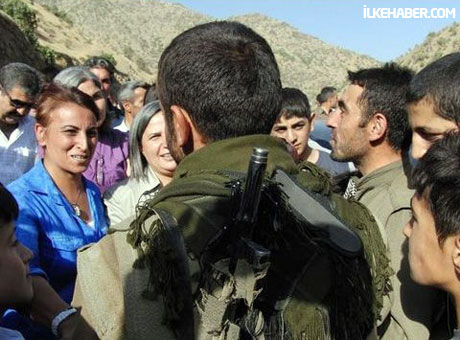 Milletvekillerine PKK sürprizi galerisi resim 24