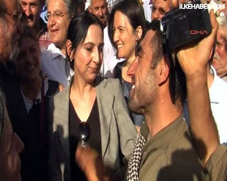Milletvekillerine PKK sürprizi galerisi resim 33