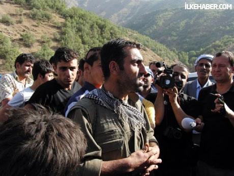 Milletvekillerine PKK sürprizi galerisi resim 5