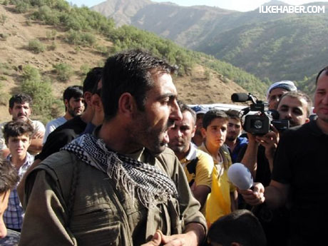 Milletvekillerine PKK sürprizi galerisi resim 7